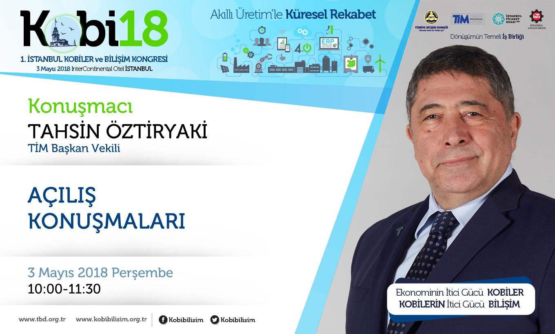 Kobibilisim-Tahsin Oztiryaki