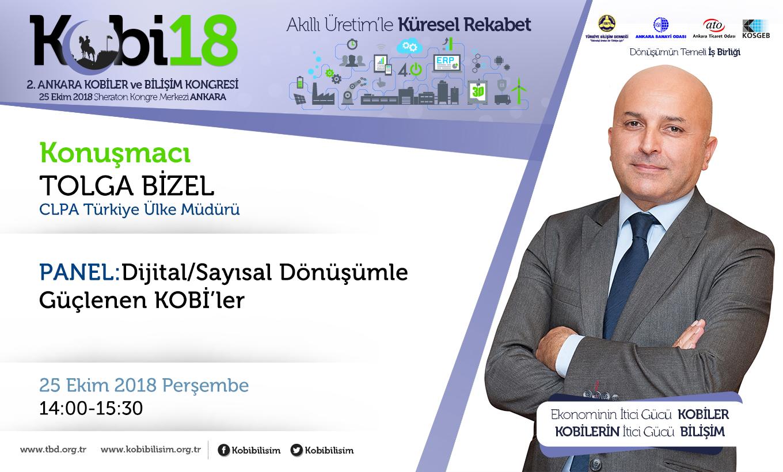 Tolga Bizel