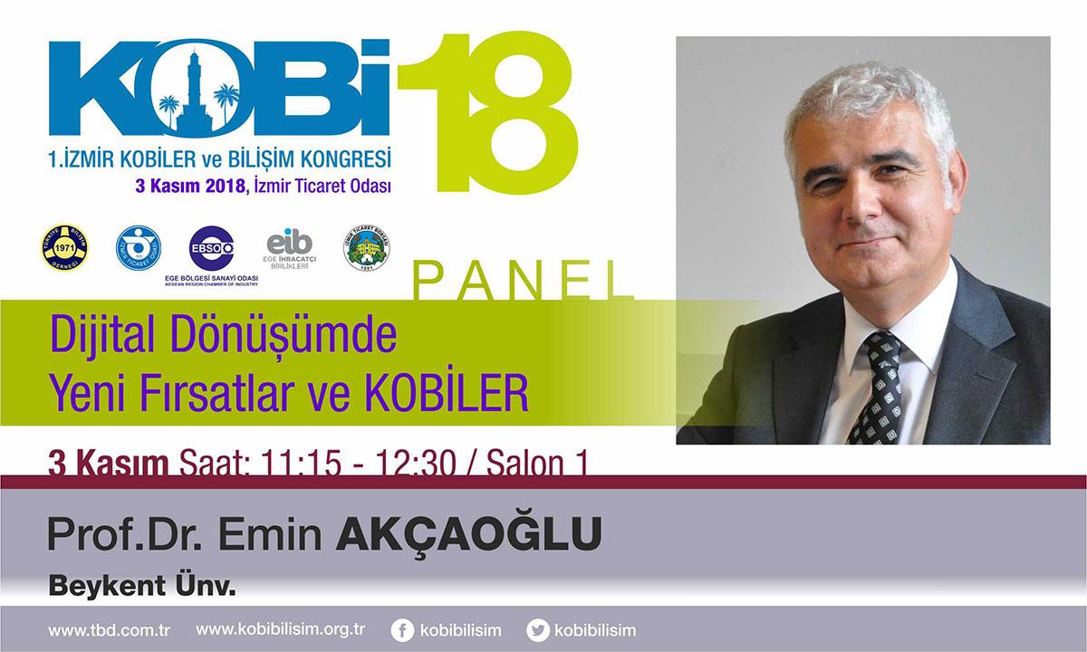 6-Kobi18-İzmir-Prof.Dr