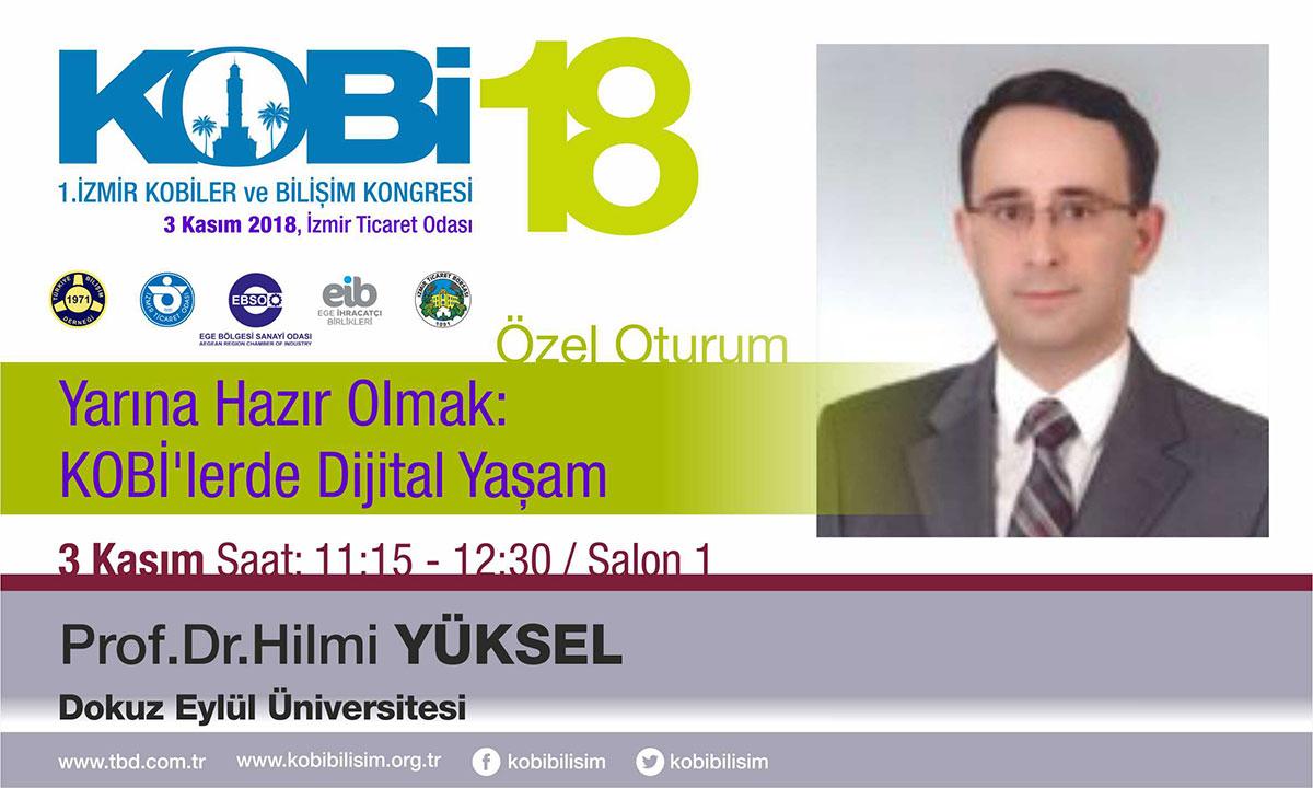 9-Kobi18-İzmir-Prof.Dr
