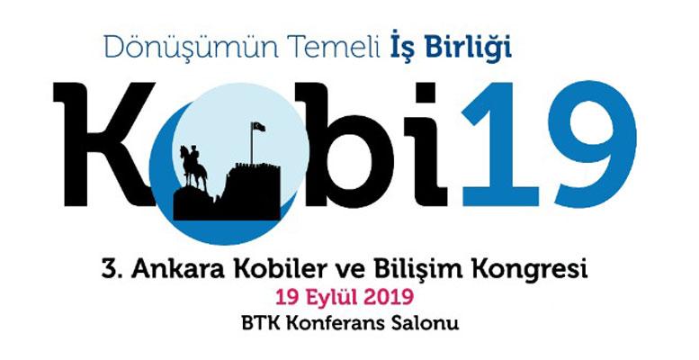 3. Ankara Kobiler ve Bilişim Konferansı 2019